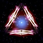 Magical Triangle